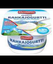 Ehrmann jogurttirahka 0,9%