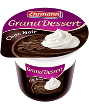 Grand Dessert Choc Noi...