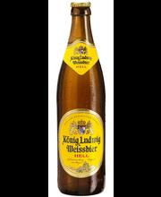 König Ludwig 0,5L 5,5%...