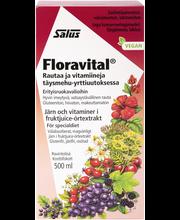 Floravital 500 ml
