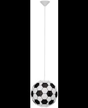 Soccer riippuvarjostin