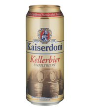 Kaiserdom Kellerbier 4,7 % 50cl tölkki olut