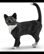 Schleich seisova kissa