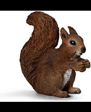 Schleich syövä orava