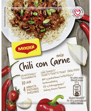 Maggi Mix 65g Chili co...