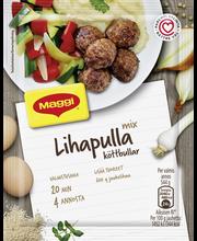 Maggi Mix 90g Lihapulla