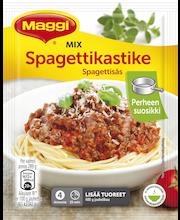 Maggi Mix 79g Spagettikastike ateria-ainekset