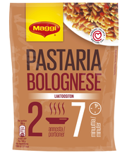 Maggi Pastaria 156g Bolognese pasta-ateria-ainekset
