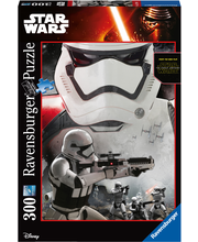 Ravensburger Star Wars the Stormtroopers palapeli, 300 palaa