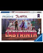 Junior Labyrintti Frozen 2