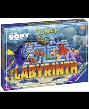 Ravensburger Finding Dory Junior Labyrinth peli