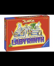 Ravensburger Junior Muuttuva labyrintti lautapeli