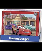 Ravensburger Disney Cars aiheinen palapeli 30-48 palaa
