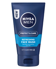 NIVEA MEN 100ml Prot&C...