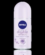 NIVEA 50ml Double Effect Deo Roll-on antiperspirantti