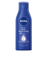 NIVEA 250ml Body Milk ...