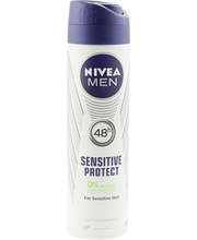 NIVEA MEN 150ml Sensit...