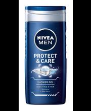 NIVEA MEN 250ml Prot&C...