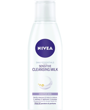 NIVEA 200ml Sensitive ...