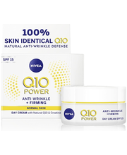 NIVEA 50ml Q10 POWER p...