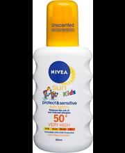 NIVEA SUN Kids 200ml s...