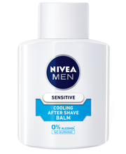 NIVEA MEN 100ml Sensitive Cooling After Shave Balm -partabalsami