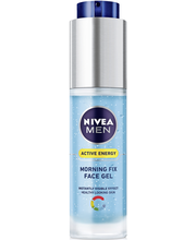 Nivea Men Active Energy Morning Fix kasvogeeli 50 ml