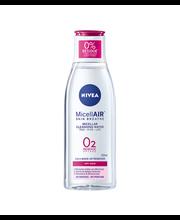 NIVEA 200ml Daily Essentials Gentle Micellar Water -puhdistusvesi kuivalle iholle