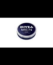 NIVEA MEN 75ml Creme Face & Body & Hands -kosteusvoide
