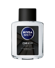 NIVEA MEN 100ml Deep p...