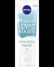 NIVEA 75ml Urban Skin ...