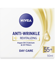 NIVEA 50ml Anti-Wrinkl...