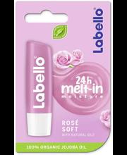 Labello 5,5ml Soft Rosé -huulivoide
