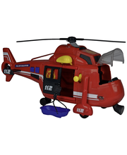 Dickie suomalainen pelastushelikopteri