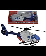 Dickie suomalainen poliisihelikopteri 24 cm