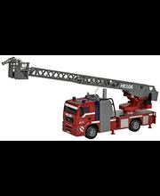 Suomalainen paloauto