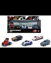 Transformers Robottiautopakkaus