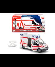 Ambulanssi 34 cm