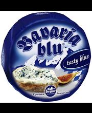 Bergader Bavaria blu tasty blue 300g mieto sinihomejuusto