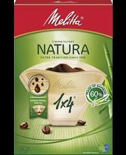 Melitta Natura 1x4/80 ...