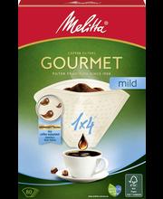 Melitta 1x4/80 Gourmet...