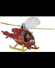 Palomies sami helikopteri