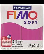 Fimo-Soft Perusväri, Vade
