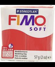 Fimo-Soft Perusväri, Inti