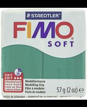 Fimo-Soft Perusväri, Vihr