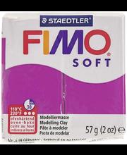 Fimo-Soft Perusväri, Lila