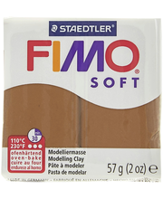 Fimo-Soft Perusväri, Kara