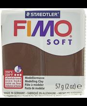 Fimo-Soft Perusväri  Sukl