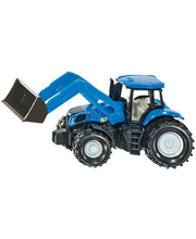 Siku new holland traktori