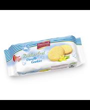Coppenrath Vanille cookies 200g sokeriton vaniljakeksi makeutettu makeutusaineilla